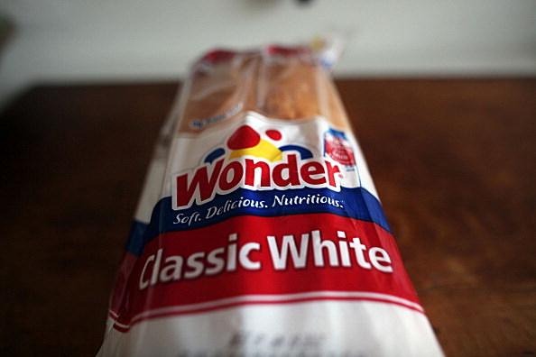 Hostess, Maker Of Wonder Bread