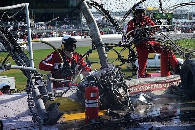 Daytona engine 4