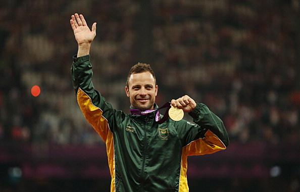 2012 London Paralympics -