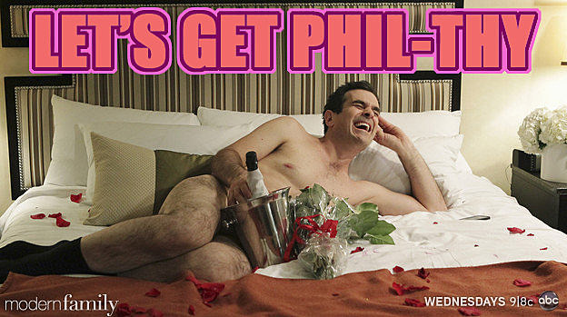Phil Dunphy 02-13-2013