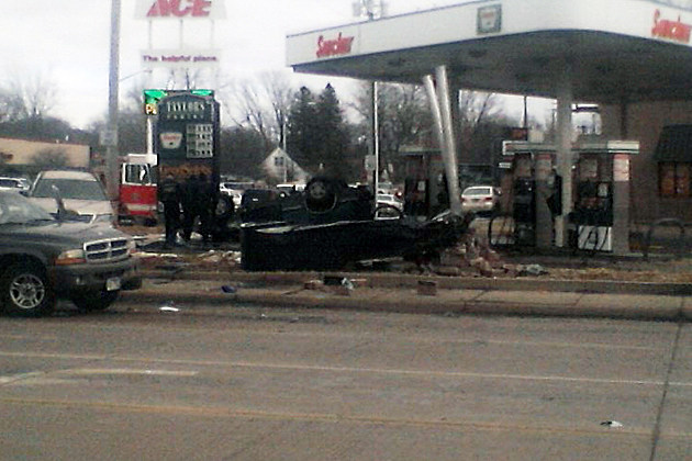 Fatal Accident, February 14, 2013