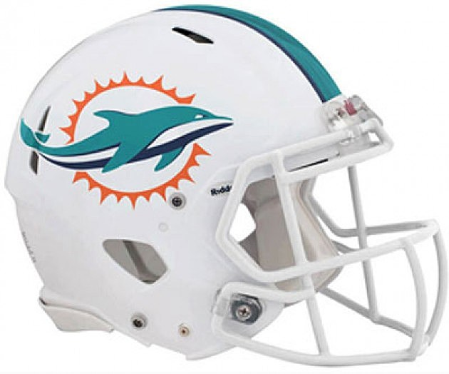 Dolphins helmet png
