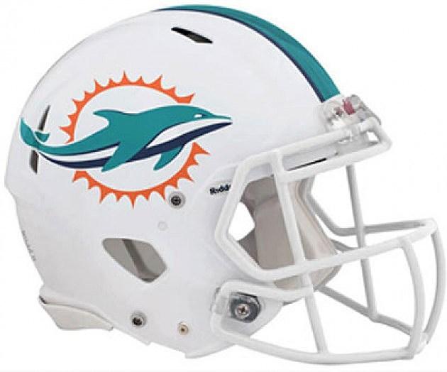 2013_Miami_Dolphins_New_Logo_Helmet_Change_Unveiling