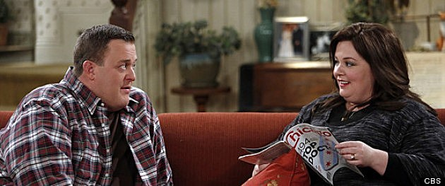 Mike and Molly 2013