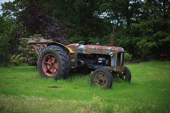Tractor Classic