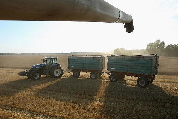 Ag Harvest