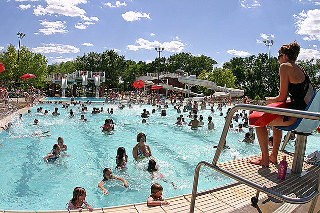 City of sioux falls forced to close 39 terrace park aquatic - Terrace park swimming pool sioux falls ...