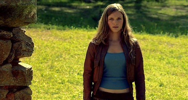 Tracy Spiridakos  NBC - Revolution 2013