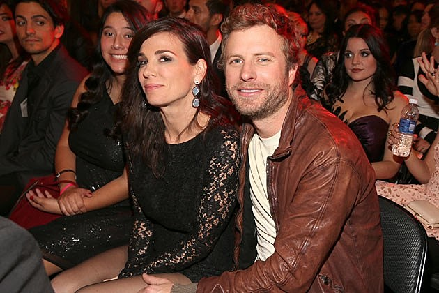 Dierks Bentley And Wife Reveal Sex Of Baby