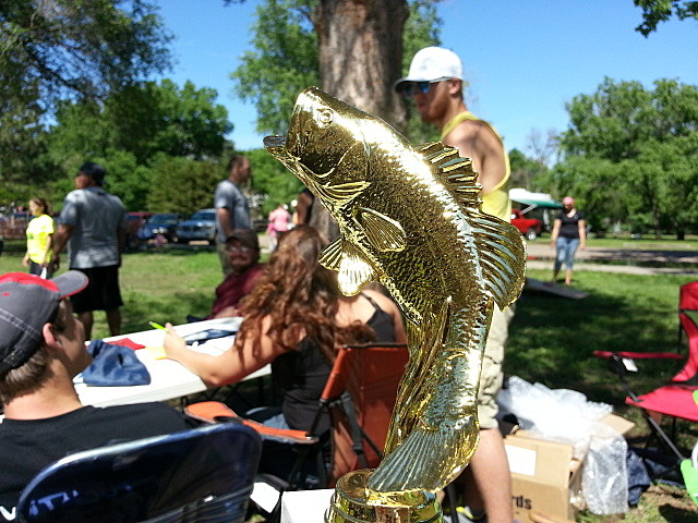 Fish Days Trophy