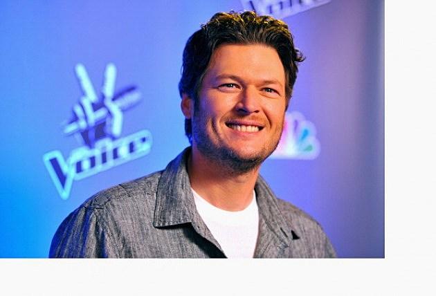 """NBC's """"The Voice"""" Blake Shelton"""