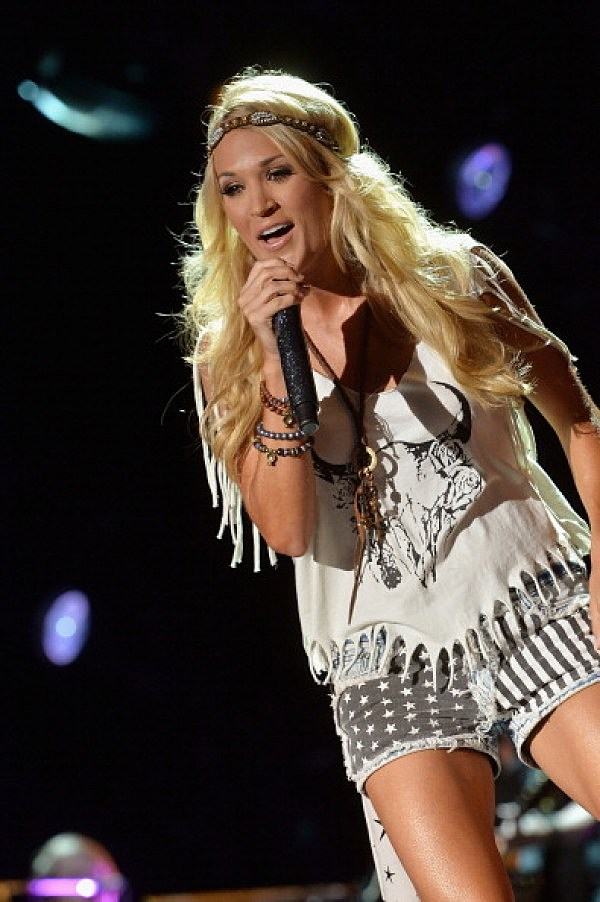 2013 CMA Music Festival - Day 4