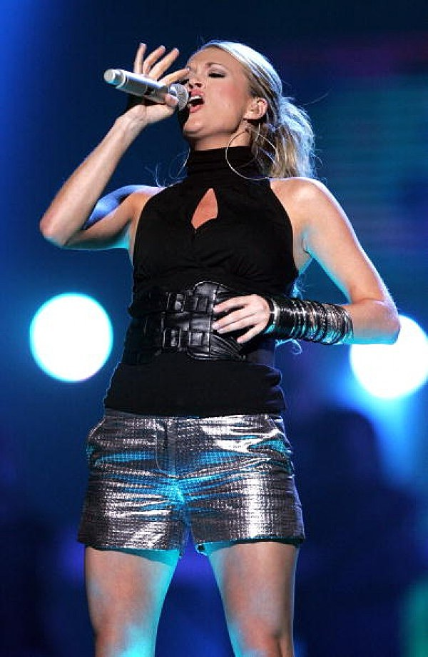 2007 CMT Music Awards - Show