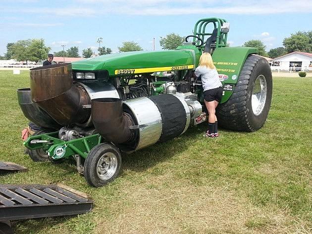 Reddit tractor pull submitted by  xSoliloquyx