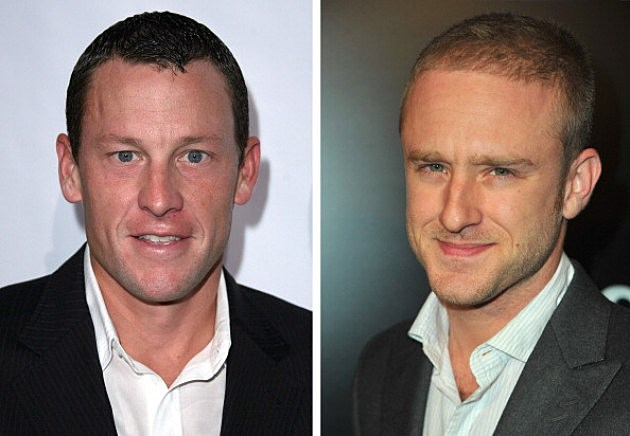 Ben Foster To Play Lance Armstrong