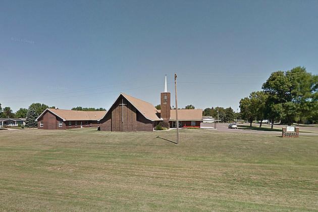 Second Reformed Church, Lennox, South Dakota
