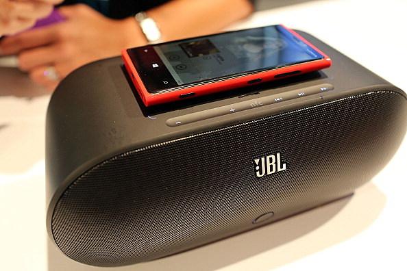 File: Wireless Speak