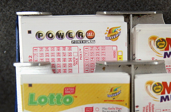 Powerball victor gets $150K in Lehigh Valley