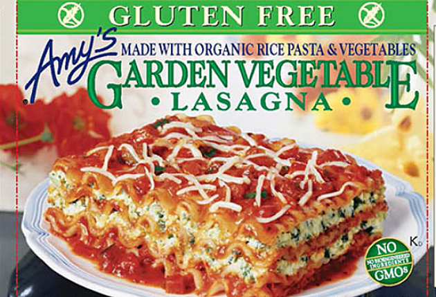 Amy's Kitchen Cuisine Lasagna
