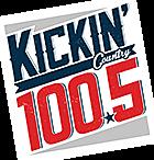 Kickin' Country 100.5