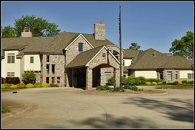 South Dakota Governor's Mansion