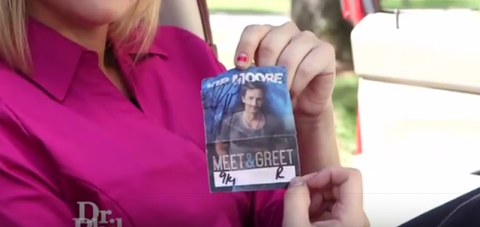 Superfan divorces husband with plans to marry kip moore m4hsunfo