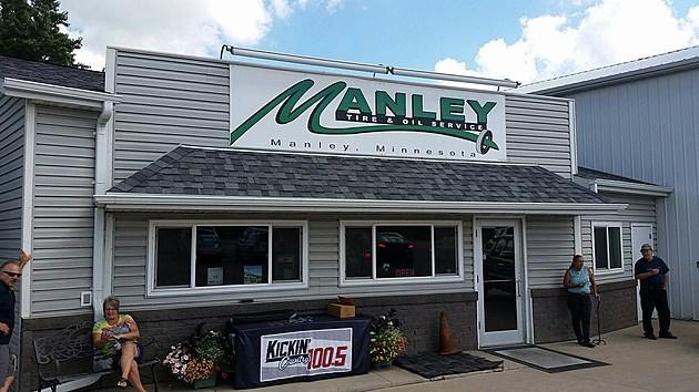 Manley Tire & Oil