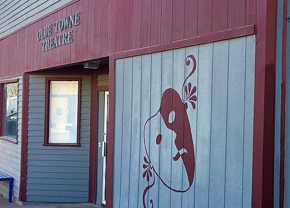 Worthing Theatre