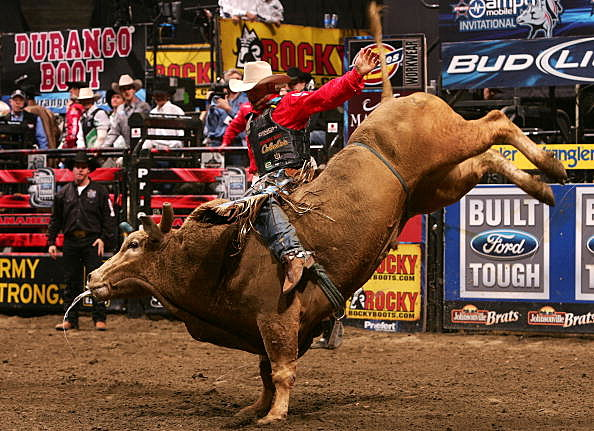 PBR Amp'd Mobile Invitational Final Round