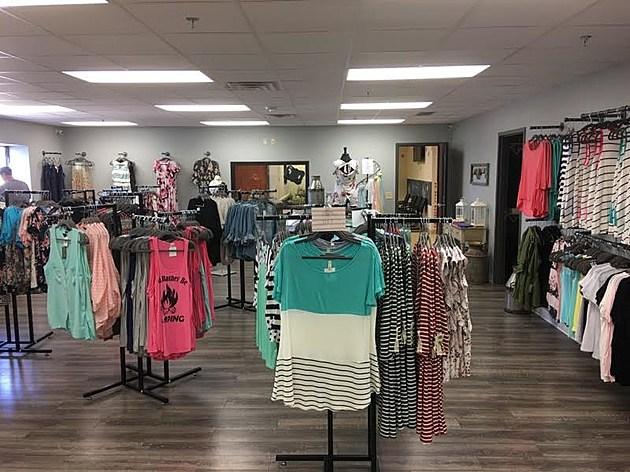 Carrie Ann's Boutique