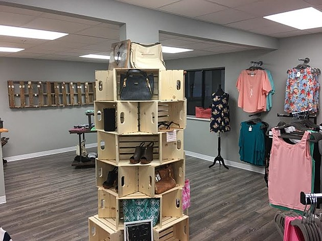 Carrie Ann's Boutique