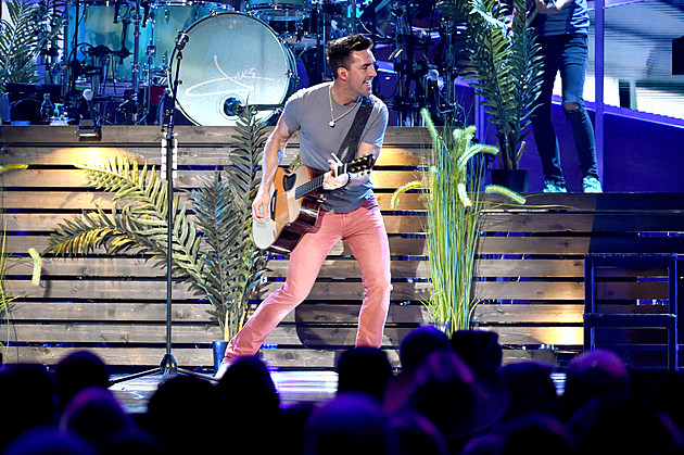 2017 iHeartCountry Festival, A Music Experience By AT&T - Show