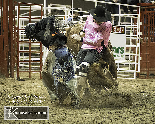 Kirchman Rodeo