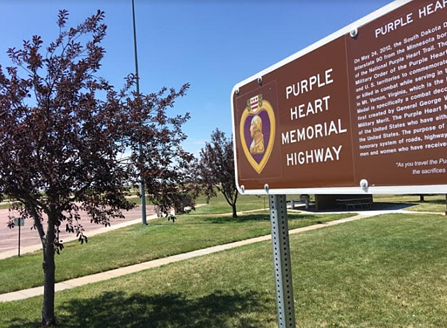 Purple Heart Highway