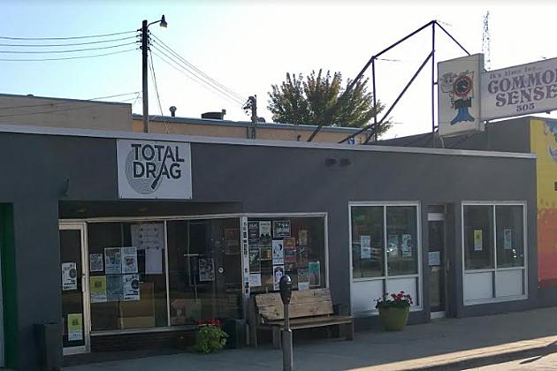 Total Drag, Sioux Falls
