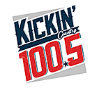 Kickin' Country 100.5 – Today's Best Country – Sioux Falls Country